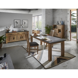 Mesa Comedor- Duglas Home/ DT-14
