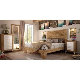 Dormitorio- Azor Jordan/Composición 202