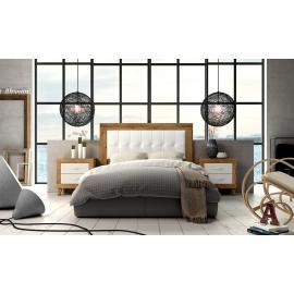 Dormitorio- Azor Jordan/Composición 203