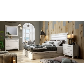 Dormitorio- Azor Jordan/Composición 204