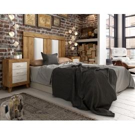 Dormitorio- Azor Jordan/Composición 205