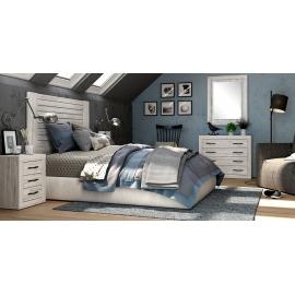 Dormitorio- Azor Jordan/Composición 207
