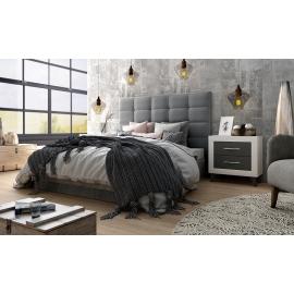 Dormitorio- Azor Jordan/Composición 209