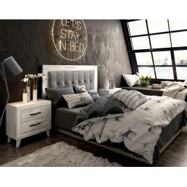 Dormitorio- Azor Jordan/Composición 210