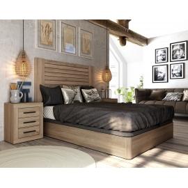 Dormitorio- Azor Jordan/Composición 211