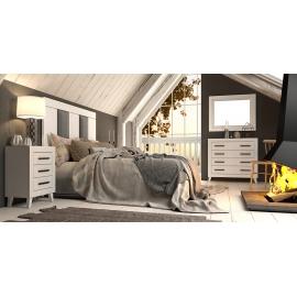 Dormitorio- Azor Jordan/Composición 212