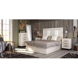 Dormitorio- Azor Jordan/Composición 213