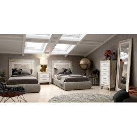 Dormitorio- Azor Jordan/Composición 216