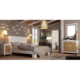 Dormitorio- Azor Jordan/Composición 218