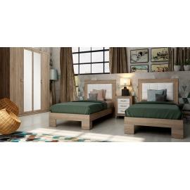Dormitorio- Azor Jordan/Composición 226