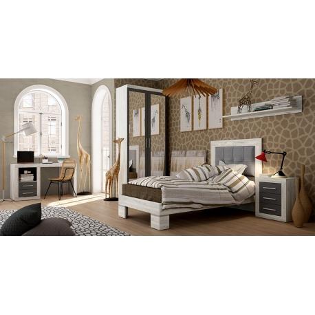 Dormitorio- Azor Jordan/Composición 234