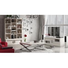Mesa de Centro- Franco-Enzo/Comp. EZ 13