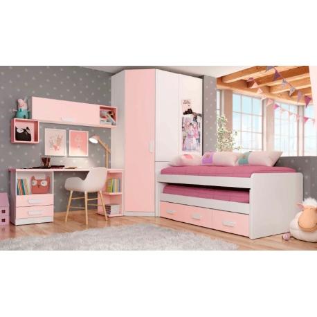 Dormitorio- Azor Lider/Composición 4