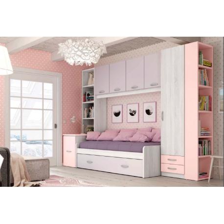 Dormitorio- Azor Lider/Composición 10