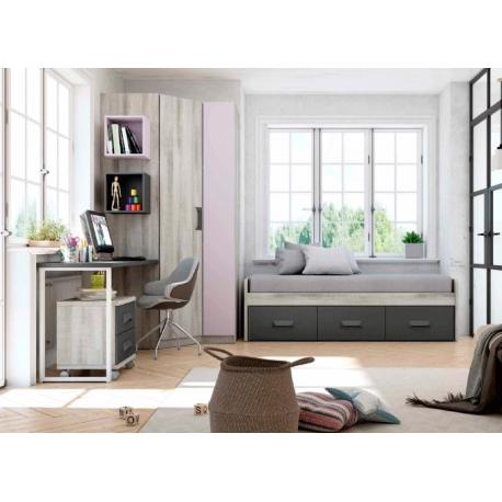 Dormitorio- Azor Lider/Composición 11