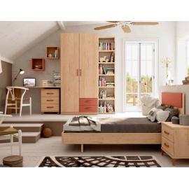 Dormitorio- Azor Lider/Composición 18