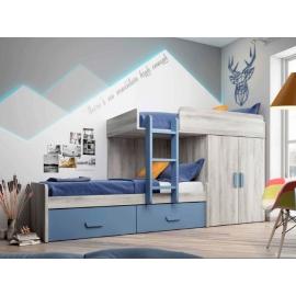 Dormitorio- Azor Lider/Composición 27