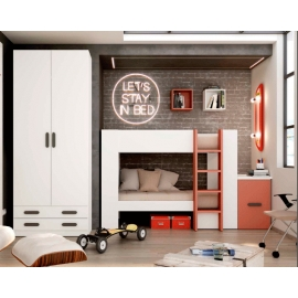 Dormitorio- Azor Lider/Composición 29