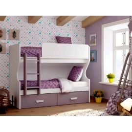 Dormitorio- Azor Lider/Composición 30