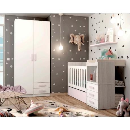Dormitorio- Azor Lider/Composición 33