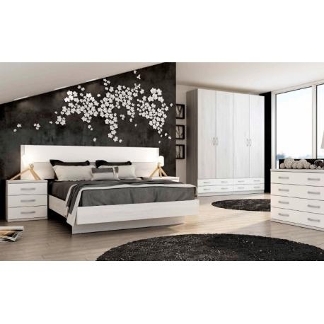 Dormitorio- Azor Lider/Composición 38