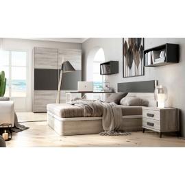 Dormitorio- Azor Lider/Composición 39