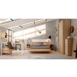 Dormitorio- Azor Lider/Composición 40